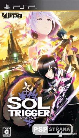 SOL Trigger [ENG][FULL][ISO][2012]