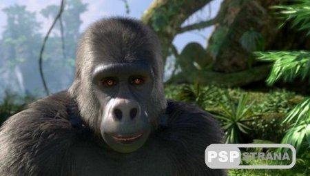 Тарзан / Tarzan (2013) НDRip