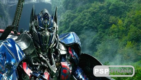 Трансформеры: Эпоха истребления / Transformers: Age of Extinction (2014) HDRip