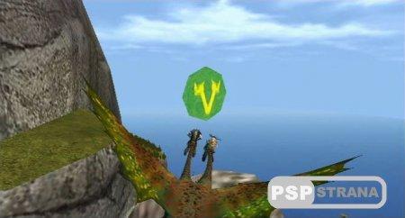 Как приручить Дракона 2 (PS3)
