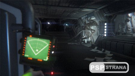 Alien: Isolation Nostromo Edition (PS4)