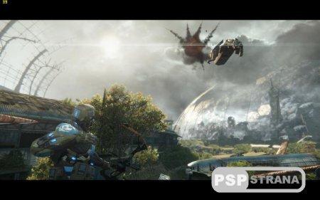 Crysis 3 на PS3
