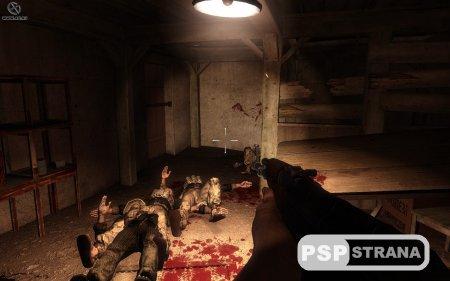 ShellShock 2: Blood Trails для PS3
