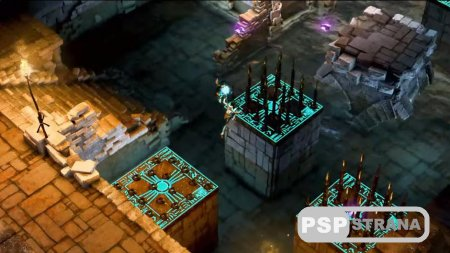Lara Croft and the Temple of Osiris Gold Edition для PS4