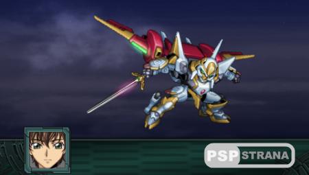 Dai-2-Ji Super Robot Taisen Z Saisei-hen [ENG][FULL][ISO][2012]