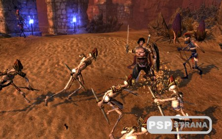 Dungeon Siege III Limited Edition для PS3