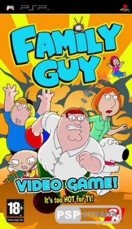 Family Guy [RUS][FULL][CSO][2006]