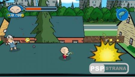 Family Guy [RUS][FULL][CSO][2006]