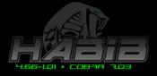 HABIB 4.66 v1.01-COBRA 7.03 CFW [PS3]