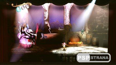 Кукловод для PS3