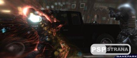 За гранью: Две души (Beyond: Two Souls) на PS3