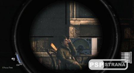 Sniper Elite 3 для PS4