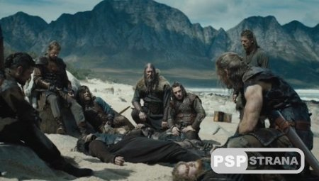Викинги / Northmen - A Viking Saga (2014) HDRip