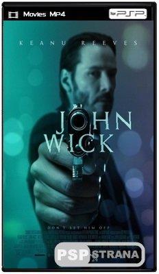 Джон Уик / John Wick (2014) HDRip