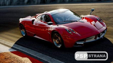 Project Cars. Limited Edition для PS4