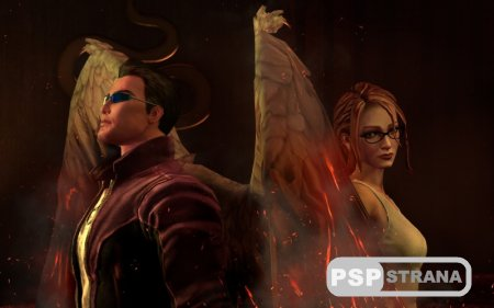 Saints Row IV: Re-Elected для PS4