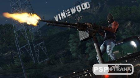 GTA Online получит ограбления 10 марта