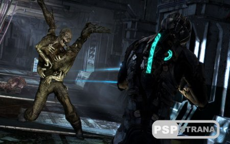 Dead Space 3 для PS3