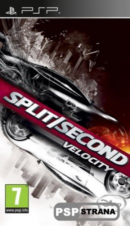 Split/Second: Velocity [RUS][FULL][ISO][2010]