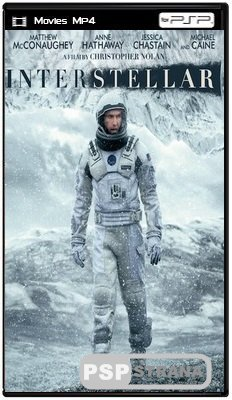 Интерстеллар / Interstellar (2014) HDRip
