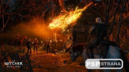 Для The Witcher 3 будет выпущено 16 DLC. К счастью, бесплатных