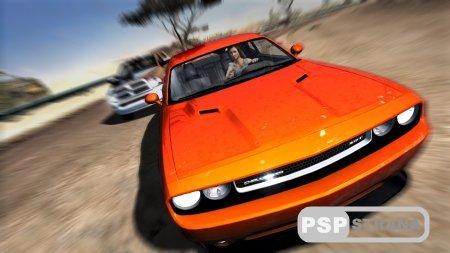 Форсаж: Схватка/Fast & Furious: The Showdown для PS3
