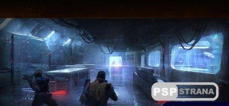 Mass Effect 2 для PS3