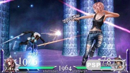 Dissidia 012: Duodecim Final Fantasy + DLC [ENG][FULL][ISO][2011]