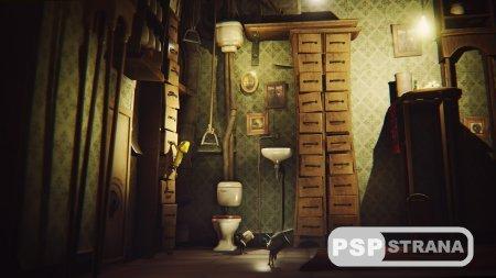 Разработчики LBP анонсировали новую игру Hunger