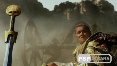 Исход: Цари и боги / Exodus: Gods and Kings (2014) HDRip