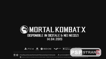 Mortal Kombat X для PS3 и XB360 придется подождать до лета