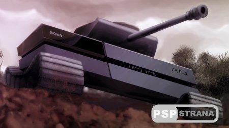 Продано более 20 млн единиц PlayStation 4