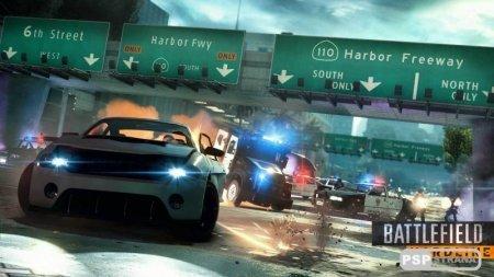 Battlefield: Hardline для PS3
