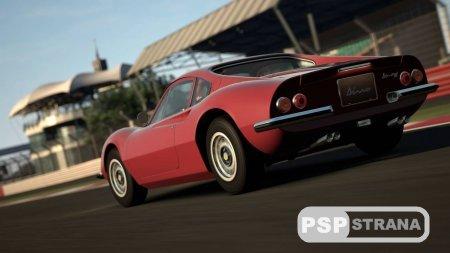 Gran Turismo 6 для PS3