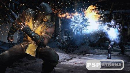 Mortal Kombat X получит сюжетный DLC