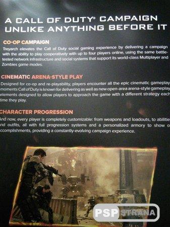 PS4 получит приключенческую игру Submerged