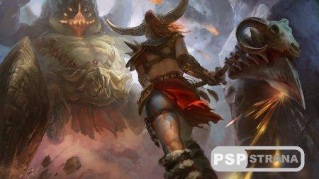 Как выглядела бы Diablo III, если бы в ней имелся вид от третьего лица