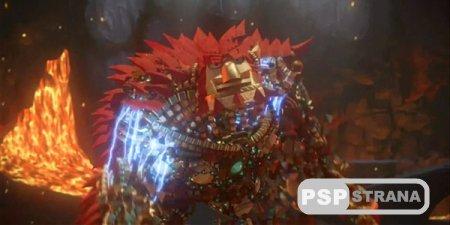 Knack для PS4