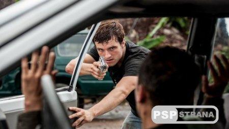 Потерянный рай / Escobar: Paradise Lost (2014) HDRip