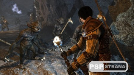 PS4-версия ArcaniA – The Complete Tale поступила в продажу