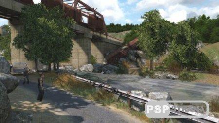 The Walking Dead: Survival Instinct для PS3