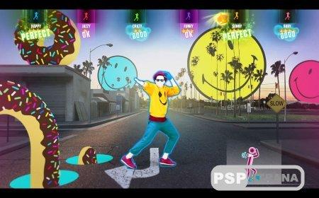 Just Dance 2015 для PS3