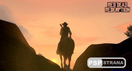 Red Dead Redemption для PS3