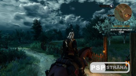 CD Project могут опубликовать несжатую версию геймплейных роликов The Witcher 3