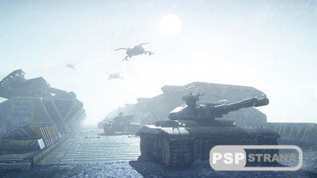 Релиз PS4-версии PlanetSide 2 намечен на 23 июня