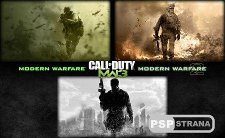 Activision задумалась над возможностью переиздания какой-нибудь части Call of Duty