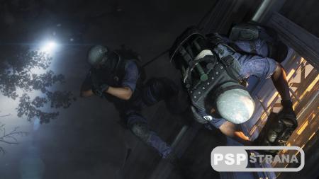 Tom Clancy's Rainbow Six: Осада для PS4