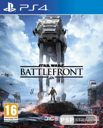 Star Wars: Battlefront ��� PS4