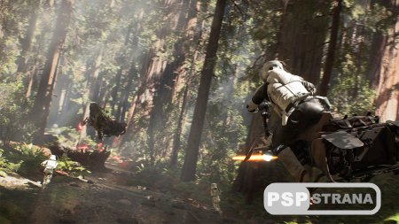 Star Wars: Battlefront для PS4