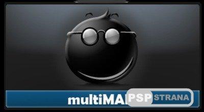 Запуск игр через игровой менеджер MultiMAN 4.70.xx на кастомных прошивках CFW 4.75